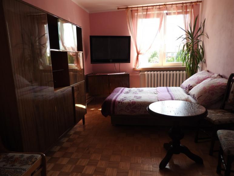 Dodatkowy pokój do wynajęcia w domu gospodarzy