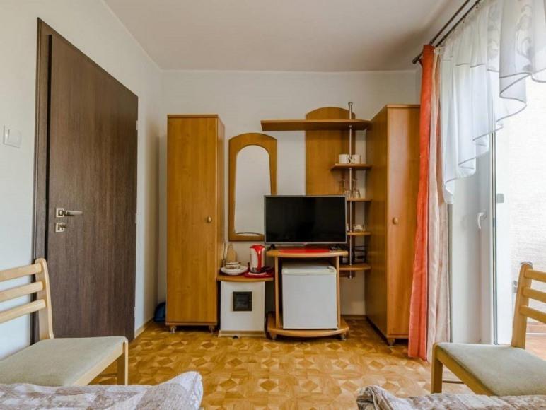 Pokój nr 3 z balkonem
