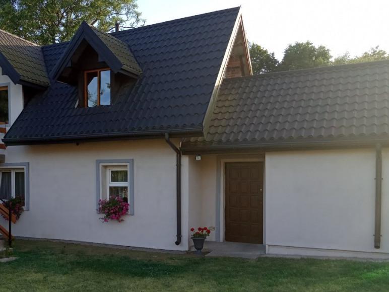 Domek w Kampinosie