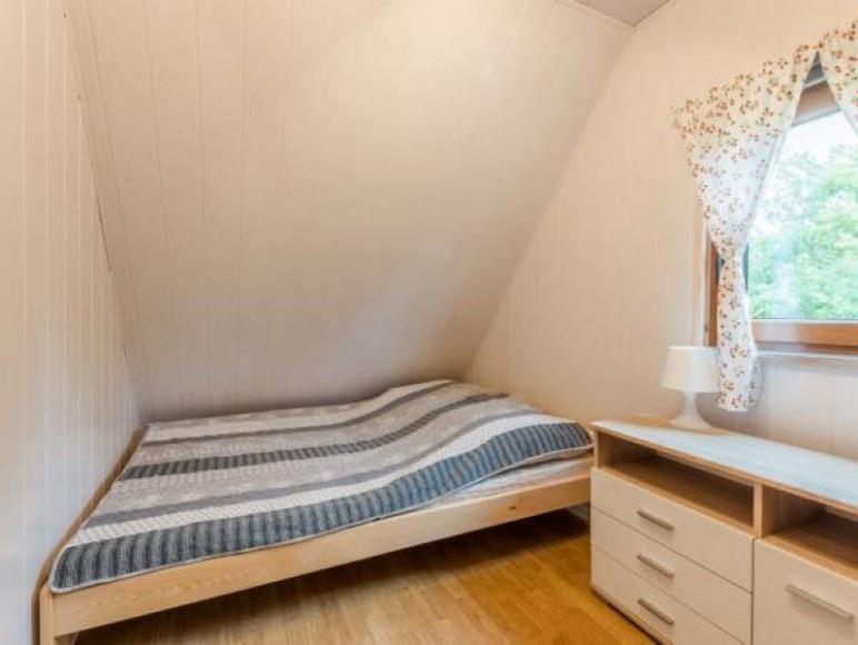 Kosówka 2 (6os), sypialnia 3 osobowa