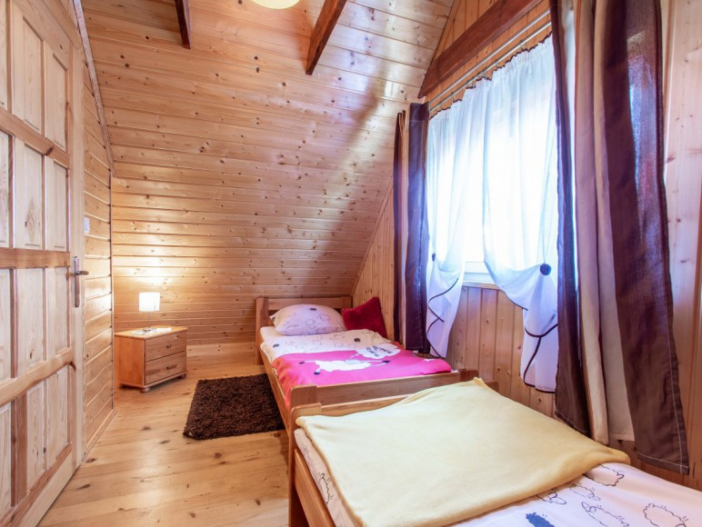 sypialnia mala