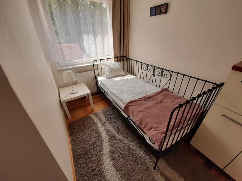 Apartament - pokój 1os.