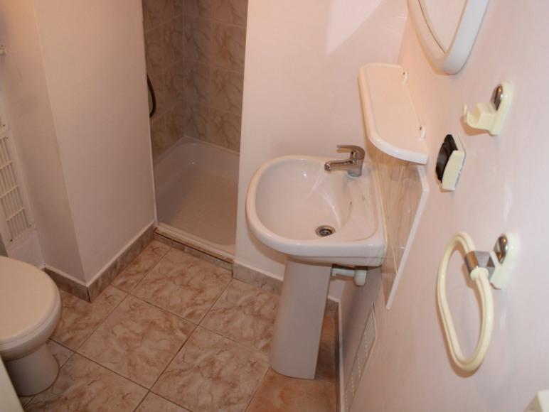 pokoj 2 osob - nr 10 - łazienka