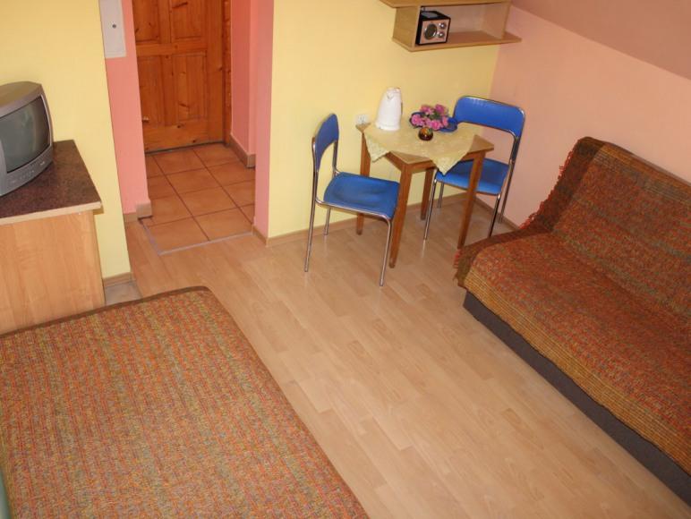 pokoj 2 osobowy - nr 6