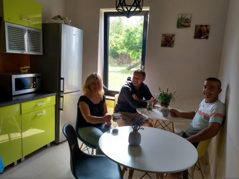 Hostel Wrocław i Gadabout Camping