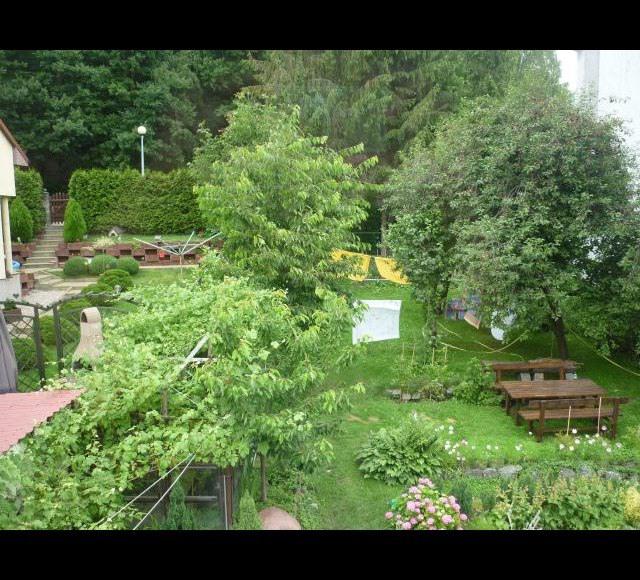 ogród grilowy