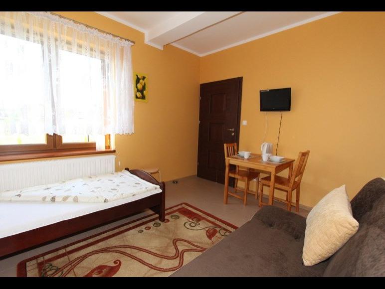 Rumianek - pokój nr 1.2