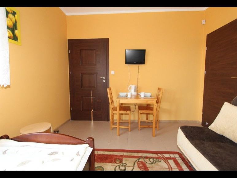 Rumianek - pokój nr 1.4