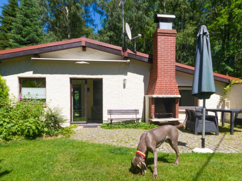 Domek Bungalow