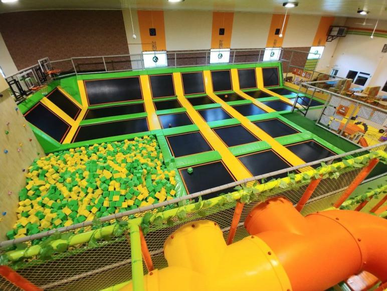 Fun Park Malutkie Resort
