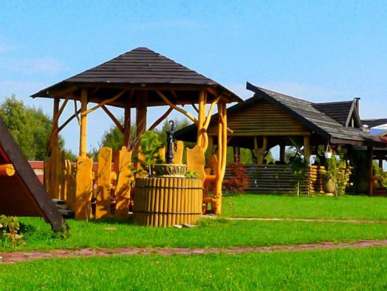 Noclegi Green-Garden