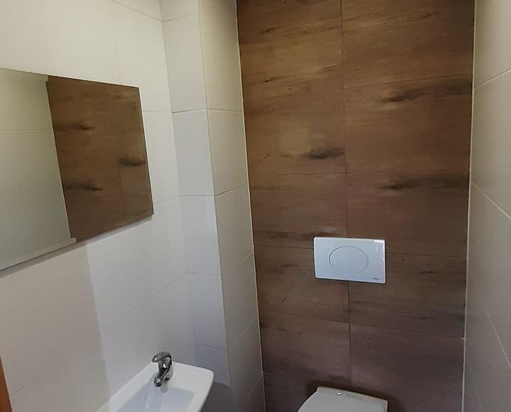 wspólna toaleta