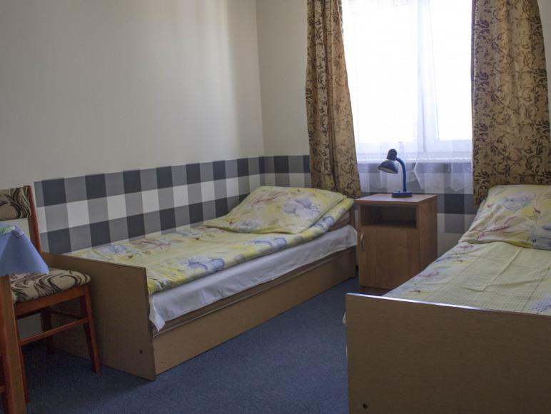 Pokój nr 5 2os.z łazienką