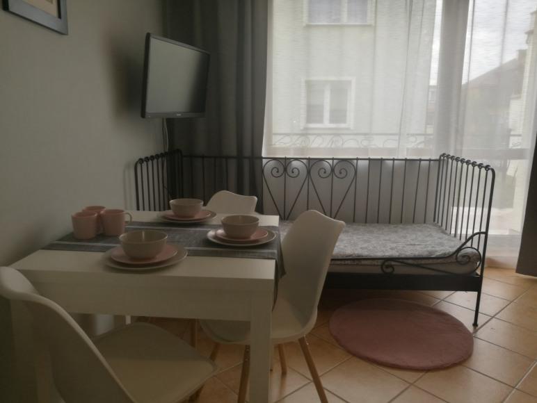 Pokoje gościnne POLA