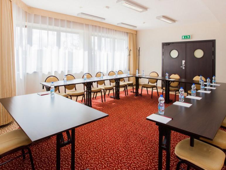 Qubus Hotel Łódź