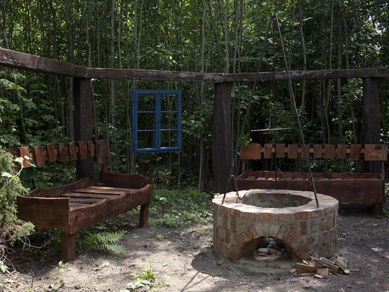 Tajemniczy Ogród