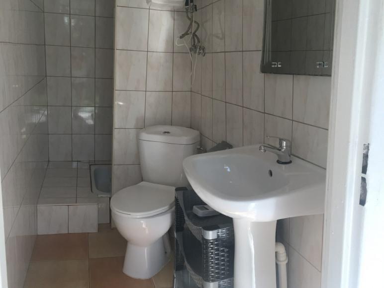 Pokój nr 8(łazienka)