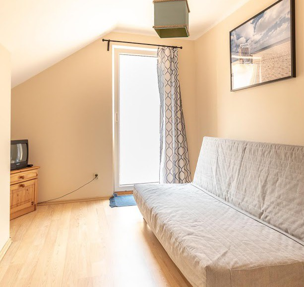 Pokój apartament
