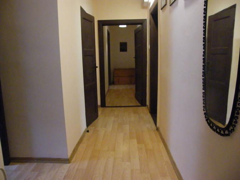 4 комнаты, 2 ванные,центр Гдыни