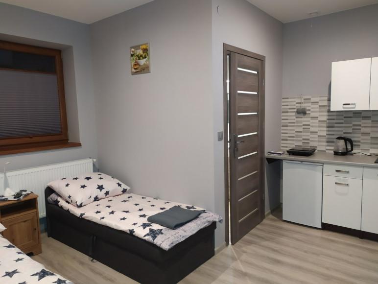 Studio 1 łazienka