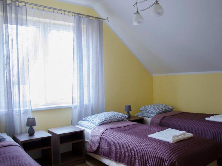 Pokój numer 2