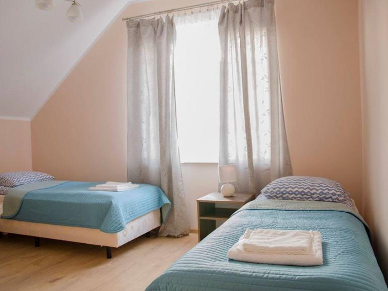 Pokój numer 4