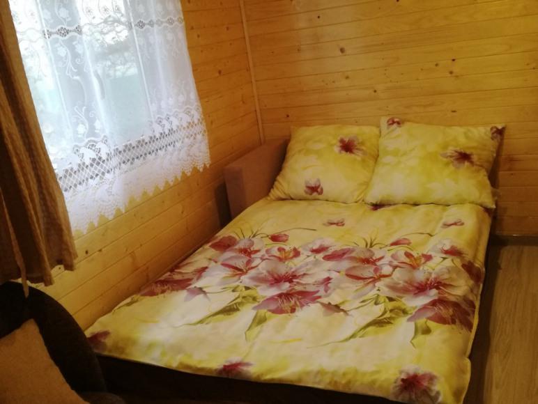 """Agroturystyka """"J.M. Bębenek"""" i Domek Rekreacyjny"""