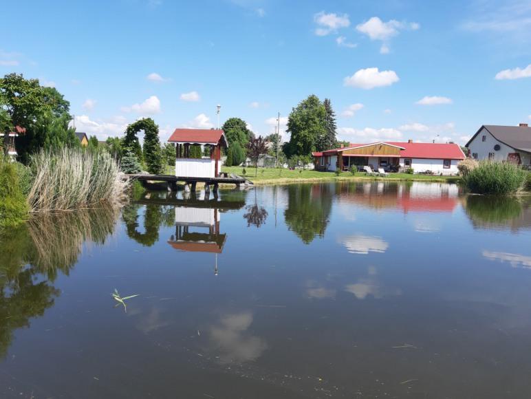 AgroturystykaNadStawem Hrubieszów Lubelskie Mircze