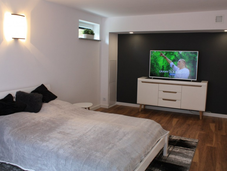 Apartament Lupus