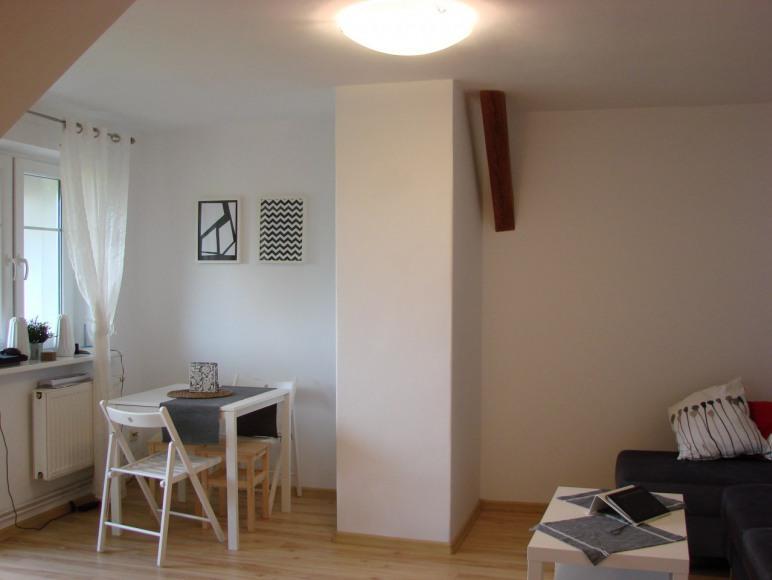 Apartament na Konopnickiej