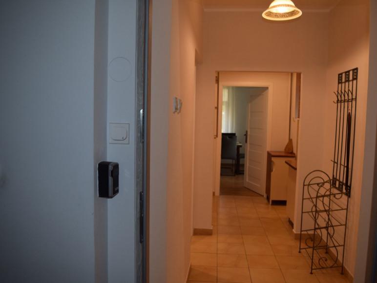 Apartament na krawędzi