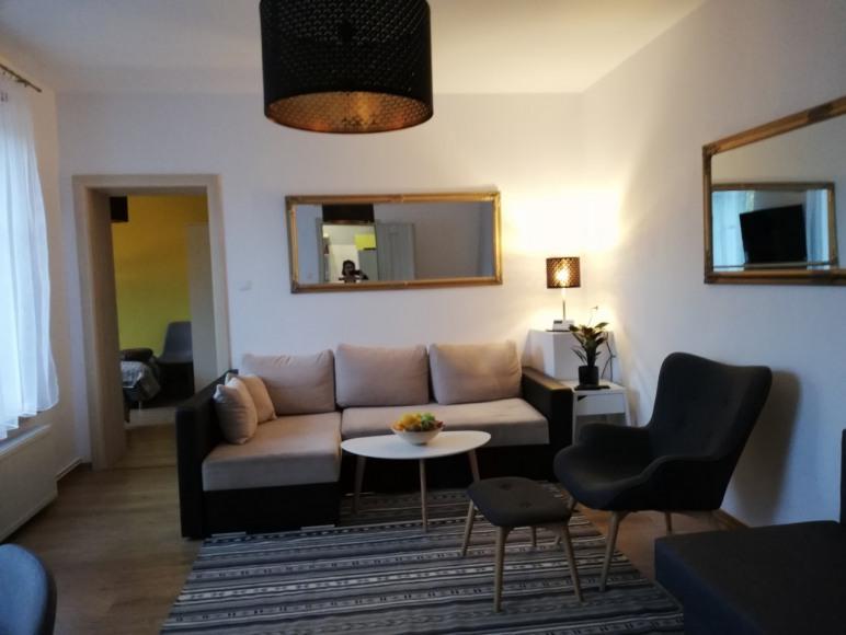 Apartament Kudowa Zdrój