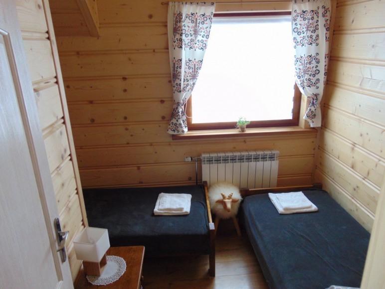 Apartament W Zagrodzie