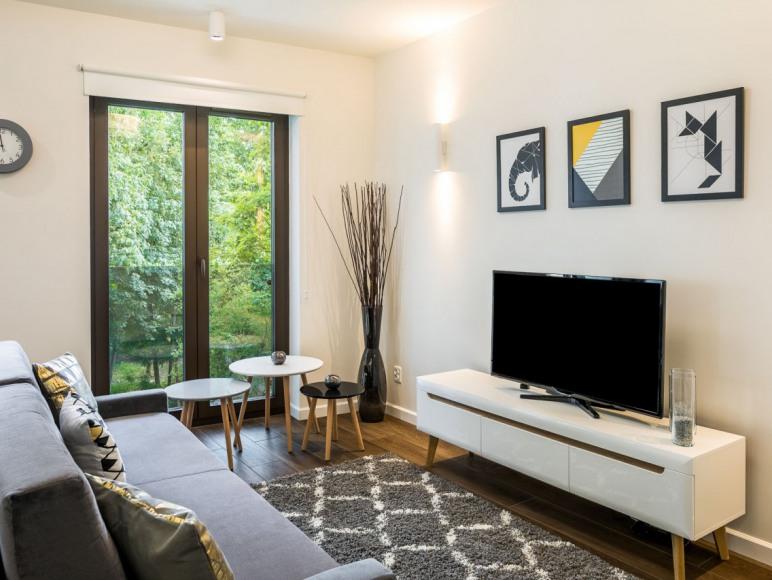 Apartamenty MY Krakow