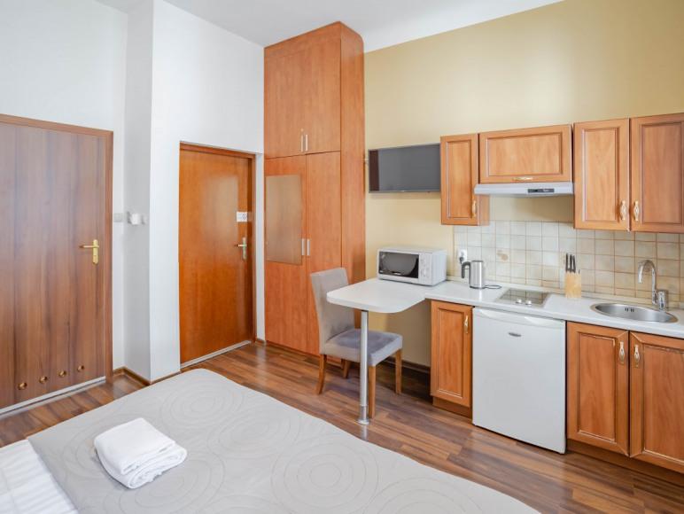 Apartamenty Poznań - tanie LuxKwaterowanie