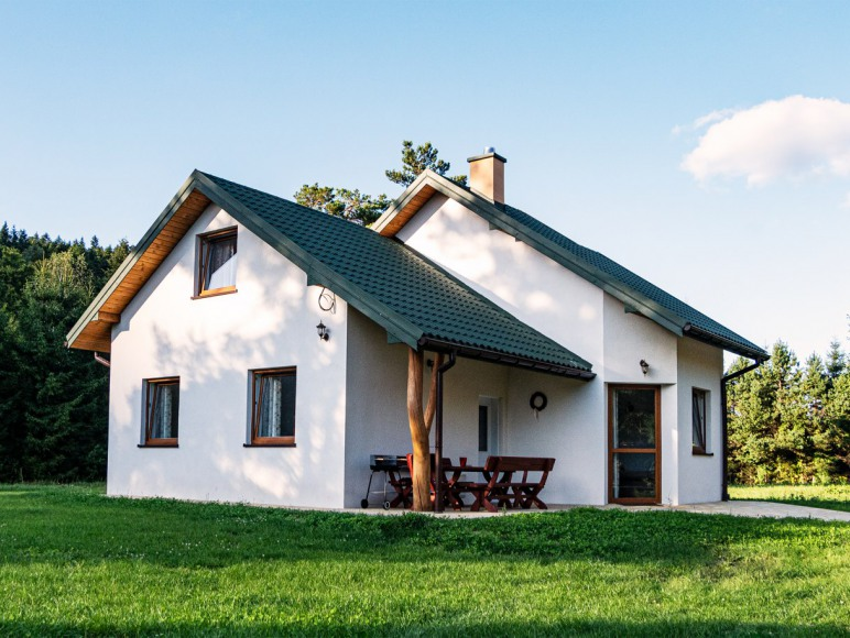 Chata pod Łopienką