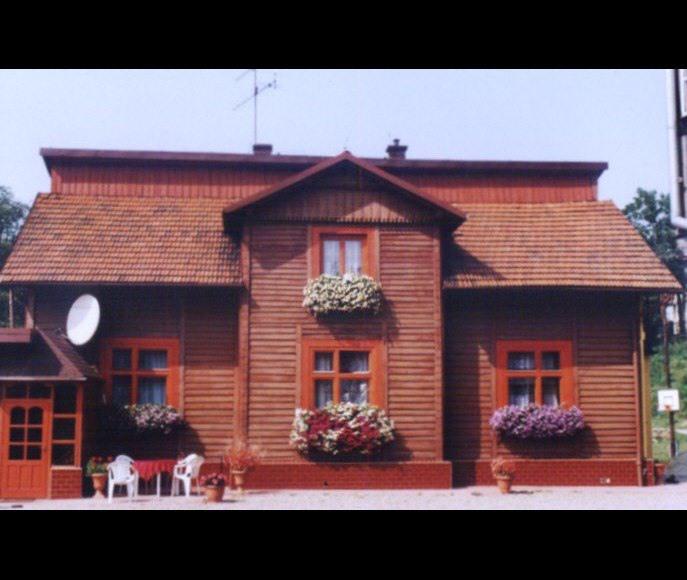 Dom Wycieczkowy Indra