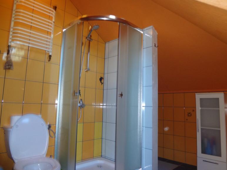 Karolinka II łazienka
