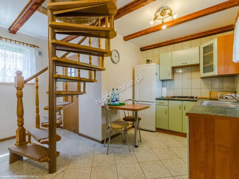 Domek nr 1-aneks kuchenny