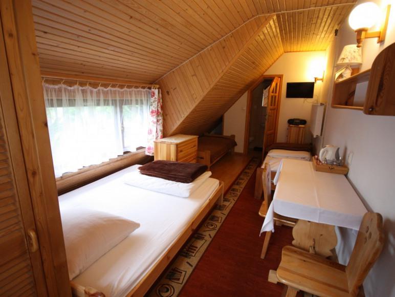 Pokój nr 2/I piętro