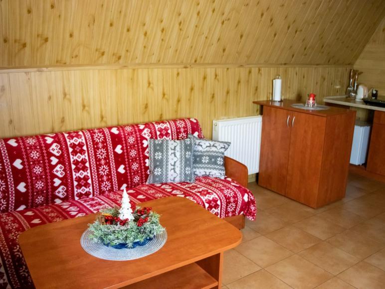Domki & Apartamenty nad Strumykiem