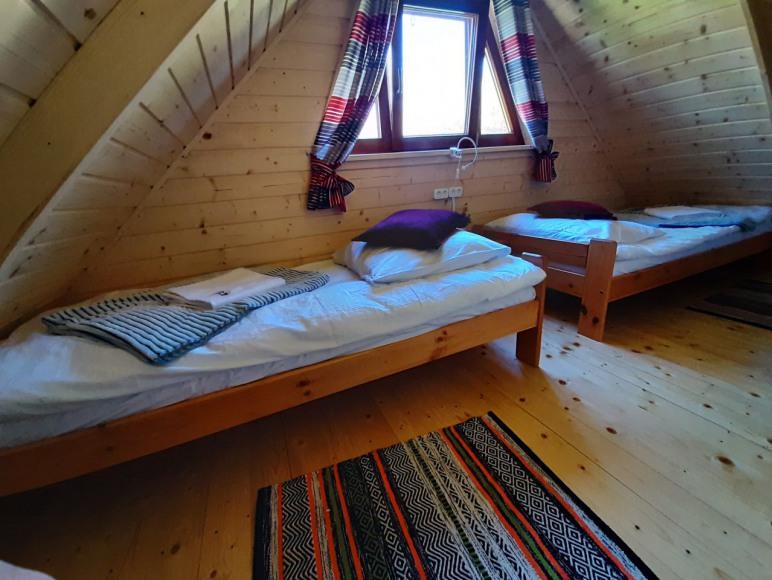 Pokój mały piętro