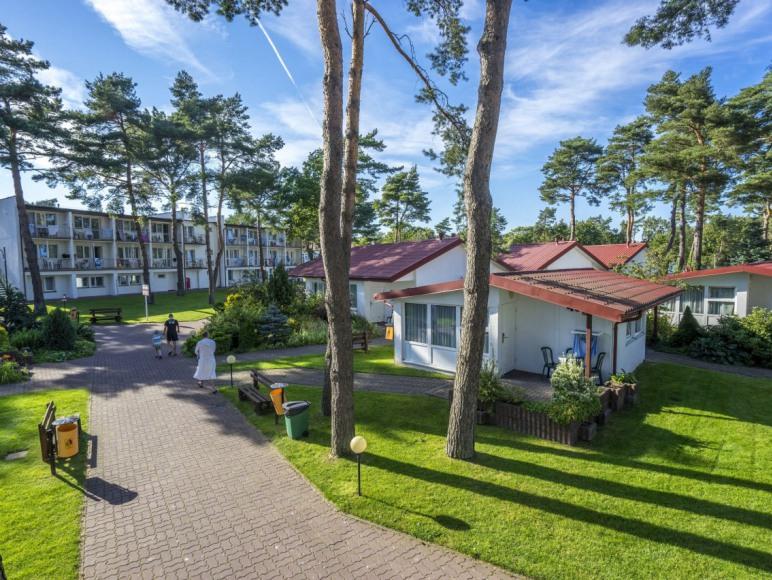 Health Resort & Medical SPA Panorama Morska