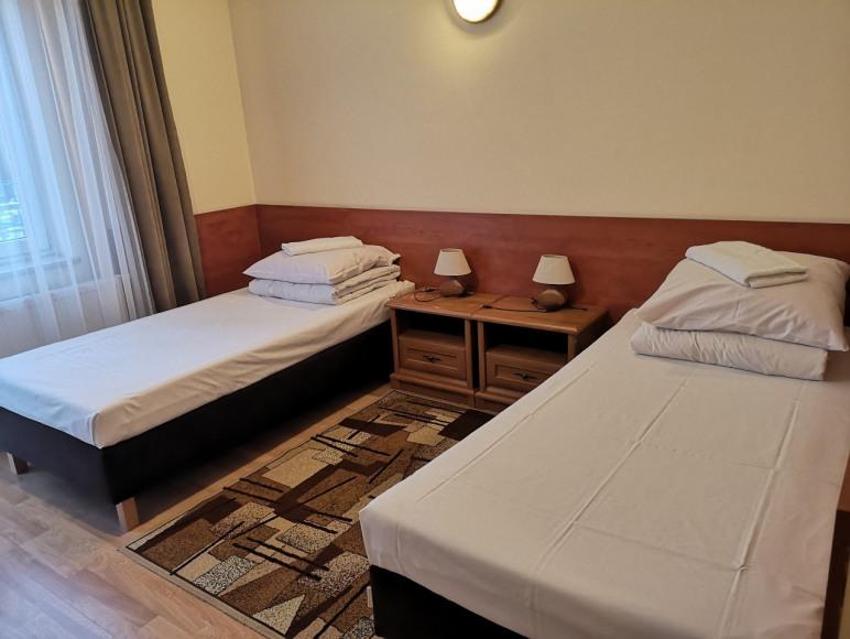 Hotel Duka