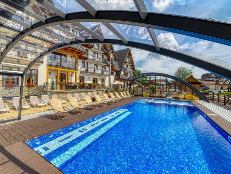 Hotel Liptakówka ***
