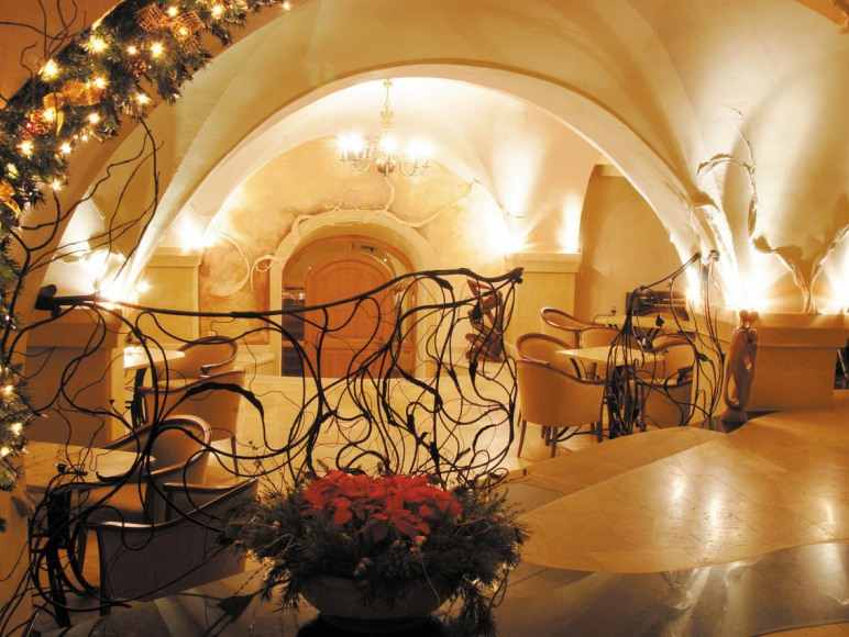 Hotel***Restauracja Caspar