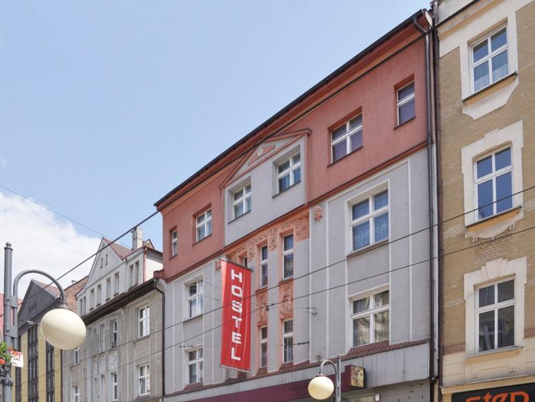 Mieszkania do wynajęcia - Chorzów
