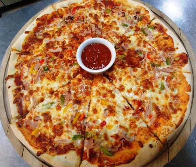 nasza pizza