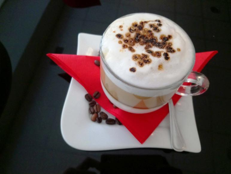 zapraszamy na kawę :)