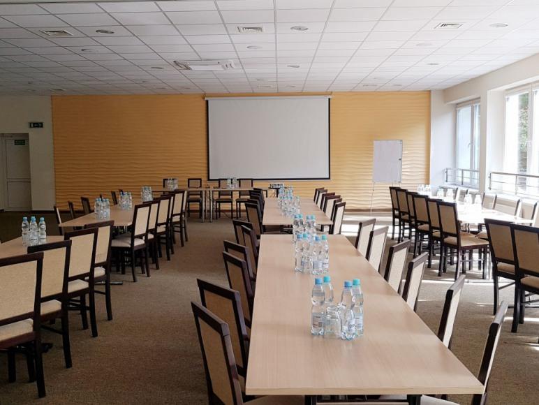 jedna z sal konferencyjnych